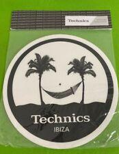 DMC Technics Ibiza Slipmat