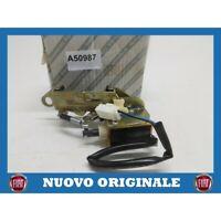 Cerradura Maletero Trasero Rear Puerta Lock Original Para Alfa Romeo 156