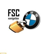 BMW NAVIGATION CIC NBT * MAP UPDATE FSC CODE * MOVE MOTION PREMIUM NEXT 2020