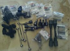 Drive Axle Parts Lot For Hpi Racing Baja 5B. Ddm. Phatdad. Turtle Racing.