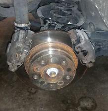 BMW E46 318 320 325 328 330 i is fits twin caliper kit drift hydraulic handbrake