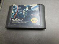 T2: The Arcade Game (Sega Genesis, 1992)