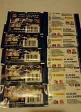2015 nfl panini football sticker collection brand new  70 stickers in all!!!!