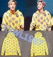Kpop GOT7 Just Right Mark BTS Jung Kook Donut Hoodies Unisex Hoodies Sweater Hot