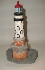 Western Tip of Isle Royale Michigan Ceramic Lighthouse - Unbranded