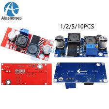 1/2/5/10PCS Adjustable DC-DC Boost Buck Step Up Down Converter XL6009 Module