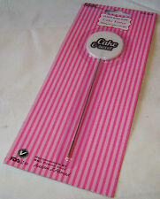Nuevo Pastel Tester Sonda Stick Perfecto para hornear! esencial Fusion Dgi