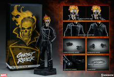 SideShow Collectibles 1/6 Ghost Rider Jonny Blaze Sixth Scale Figure IN STOCK