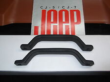 Jeep CJ door pull, Jeep CJ door handle pull, CJ Laredo, CJ door handle