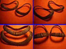 Paire de Bracelets de Chevilles Anciens , Rajasthan