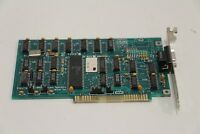 CENTRAM SYSTEM WEST 10322 REV E ASM201 ISA Localtalk Appletalk Card / NIC