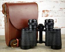 Legendary German 8 x 30 binoculars CARL ZEISS JENA - DELTRINTEM 8x30 with case