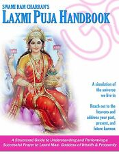 Goddess Laxmi Puja Handbook