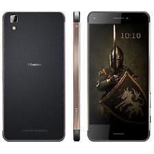 """Teléfonos móviles libres de color principal negro desde 5,5"""" 3 GB"""