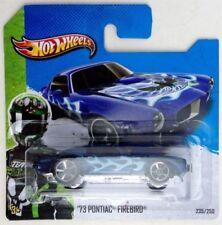 Voitures miniatures Hot Wheels pour Pontiac