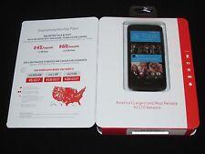 Brand New Sealed in Box Verizon Prepaid HTC Desire 526 4G LTE 8GB 8MP Smartphone