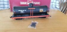 BACHMANN BIG HAULERS G Scale Phillips 66 Single Dome Tank Car #93431