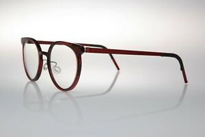 Lindberg Strip Titanium 1043 AI04 49mm Eyeglass Frames
