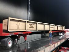 1/50 Mammoet Vestas Crate Load For Tractor Trailers And Cranes