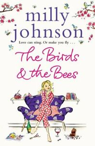 The Birds and the Bees by Johnson, Milly Paperback Book The Cheap Fast Free Post