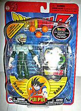 Dragonball Z Babidi Saga, Pui Pui Action Figure