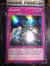 YU-GI-OH! SUPER RARE AVALON PRIO-FR088 MINT NEUF EDITION 1 FRANCAIS
