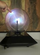 "LIGHT SCULPTURE BILL PARKER PLASMA , VINTAGE - 12 "" , signed , limited 325 unid."