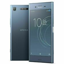 Sony Xperia XZ1 (G8341) 64GB T-Mobile AT&T 4GB GSM Factory Unlocked Smartphone