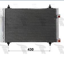 Radiateur Condenseur de climatisation Peugeot 307308 3008 5008 Rcz Partn= 6455EV