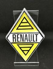 Tres Rare Cendrier Renault Opalex France