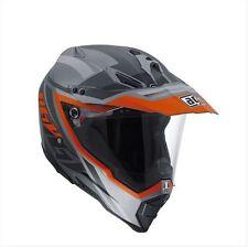 Carbon Fibre Graphic AGV Motorcycle Helmets