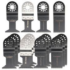 16pcs Mixed Oscillating Multitool Saw Blade for Fein Multimaster Bosch Makita