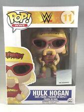 Funko Pop! WWE: Hulk Hogan