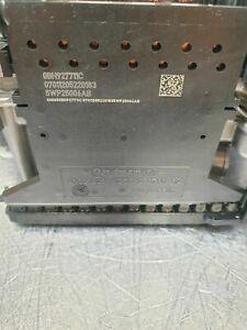0BH927711C 0BH DQ500 Transmission Control Module for VW / Skoda / Audi