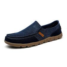 Hombre Verano Classic Zapatos Lona Casual Zapatos  Mocasín  Zapatos informales