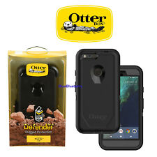 "New oem Otterbox Defender Series case for Google Pixel XL 5.5"" with Holster"