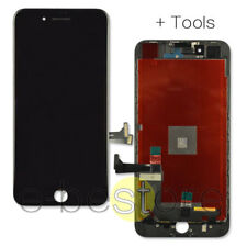 For iPhone 8 Plus Black LCD Touch Screen Display Digitizer Replacement Assembly