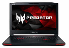 Acer Predator 17 G5-793-72AU 17.3in. (1TB + 256GB, Intel Core i7 6th Gen., 3.5GH