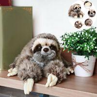 Animal Sloth Giant Cushion Stuffed  Soft Pillow Cute Gift Doll Plush Toys