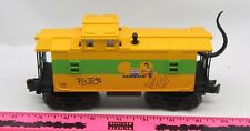 Lionel ~ 83983 Pluto Caboose Mickey Mouse & Friends