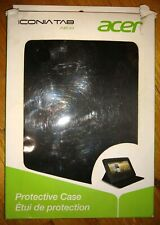 Acer Iconia Tab A200 Series Bumper Case !! NEW ripped box