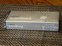 Shure M97xE Audiophile Phono Cartridge NEW FACTORY SEALED + PRIORITY SHIPPING