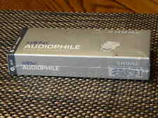 "NEW FACTORY SEALED Shure M97xE Cartridge ""DISCONTINUED BY SHURE"" A-STOCK"