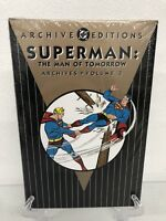 Superman Man of Tomorrow Archives Volume 3 DC Comics Hard Cover Brand New Sealed