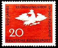 452 postfrisch BRD Bund Deutschland Briefmarke Jahrgang 1964