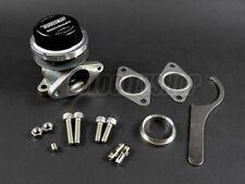 Turbosmart Ultragate 38mm Wastegate 7 psi Black (two bolts flange type)