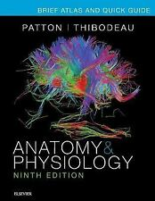 ANATOMY+PHYSIOLOGY-BRF.ATLAS+QUICK GDE.