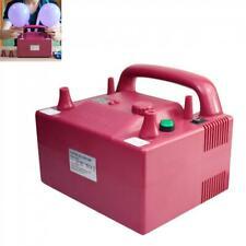 800WTiming Quantitative Portable Electric Air Blower Party Balloon Pump Inflator