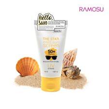 Ramosu The Star Sunscreen (1.7oz) SPF50+ /PA+++ UV Protection K-beauty