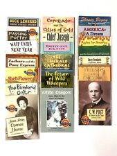Children's Leveled Reader Book Mixed Lot of 20 Books Level 5 Paperback